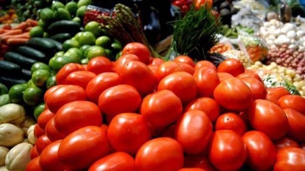 México, con la tercera inflación más alta en alimentos de la OCDE
