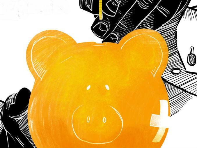 Necesario hacer accesibles  seguros para reducir gasto en salud