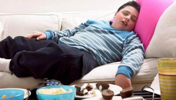 Obesidad en infancia eleva 12 veces diabetes en la juventud