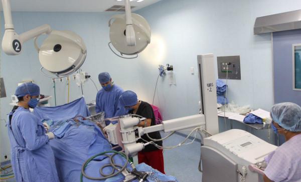 Pacta SNTSS con IMSS  publicar peritajes de hospitales y oficinas