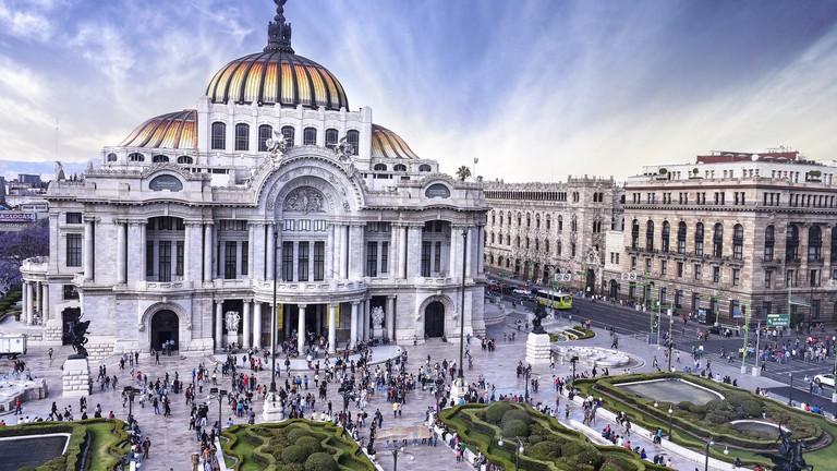 Pandemia en México durará por lo menos 12 semanas
