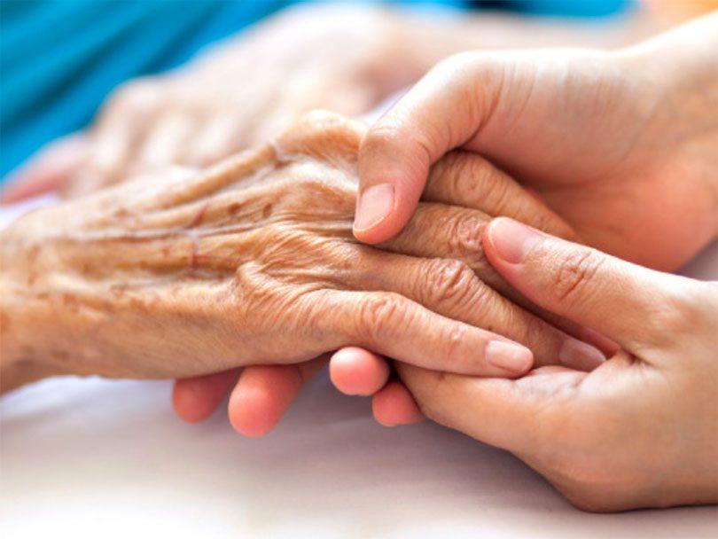 Piden financiar cuidados paliativos
