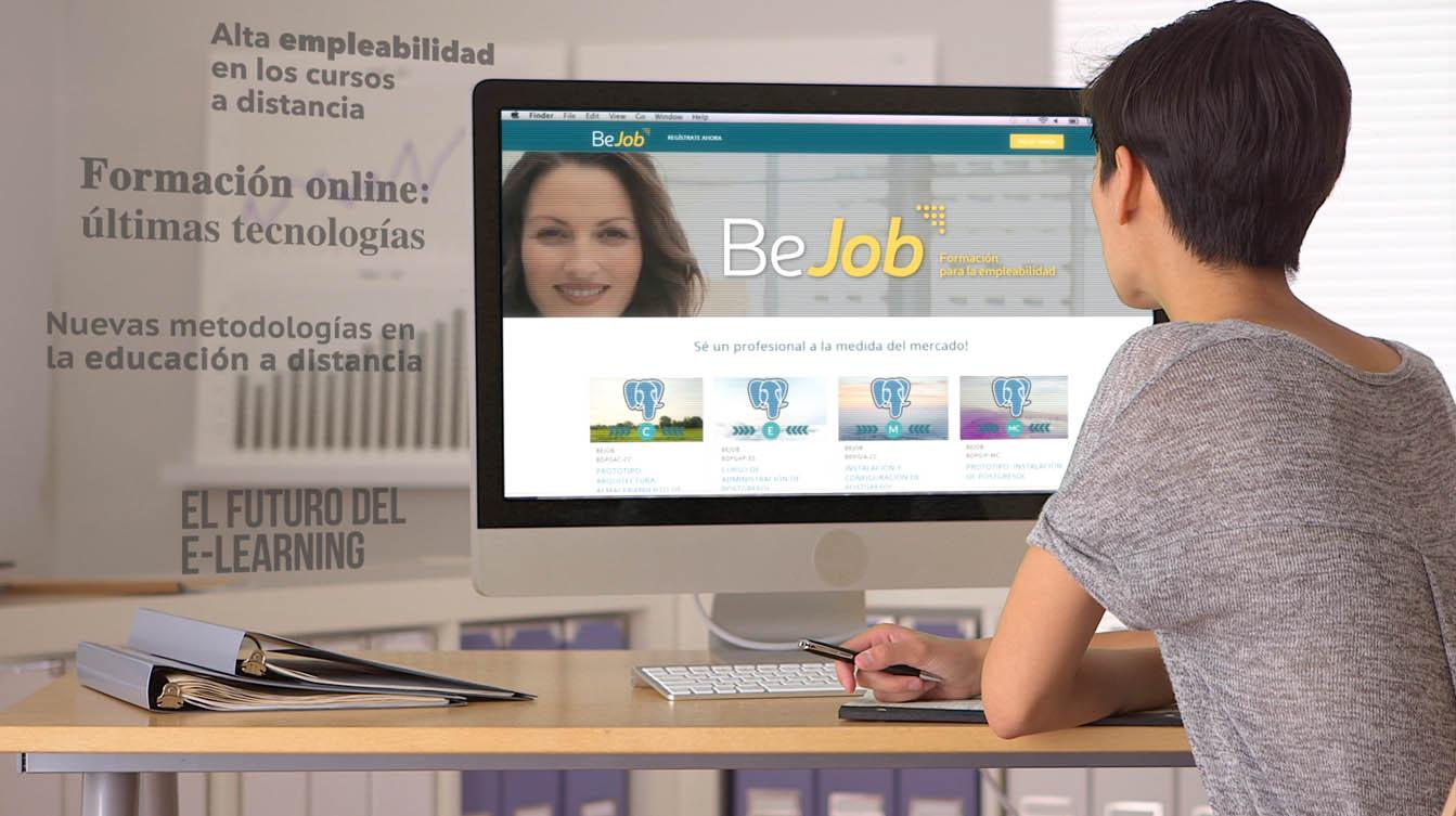Plataforma conjunta esfuerzos para empleabilidad de egresados