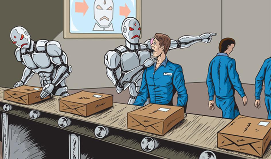 Por avances, recortan empleos tecnológicos