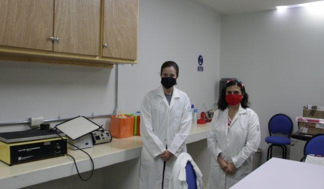 Realiza UAZ pruebas para identificar inmunidad en personas al Covid-19