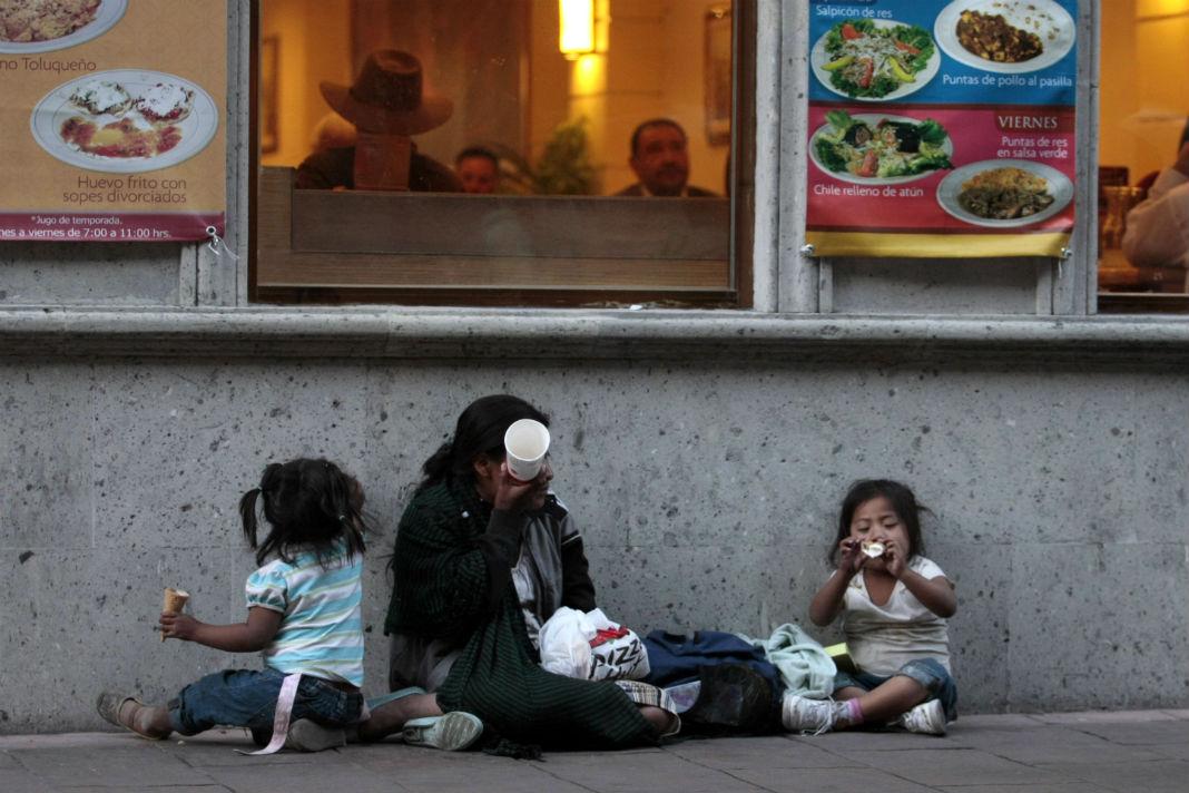 Reconoce Ssa enfermedades de la pobreza