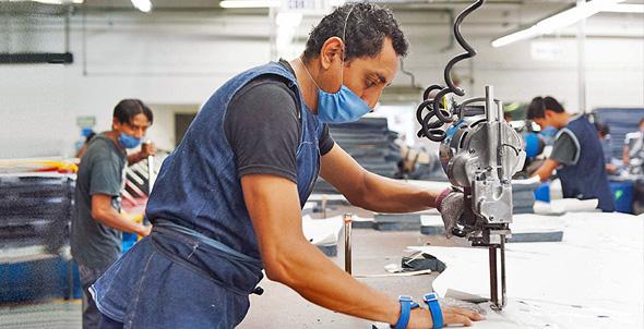 Recuperación del empleo formal es dispareja en los estados