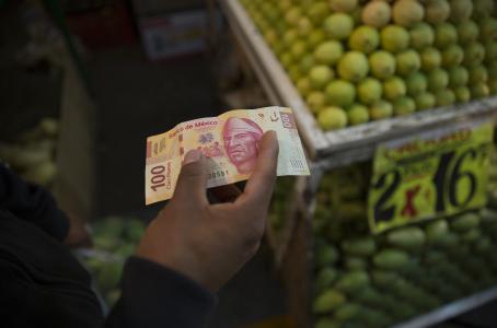 Recuperación del poder adquisitivo pierde fuerza a 8.7% por la inflación
