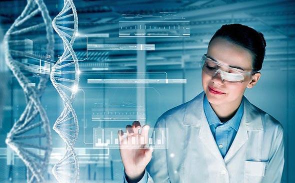 Reducir brecha de género en STEM, el objetivo