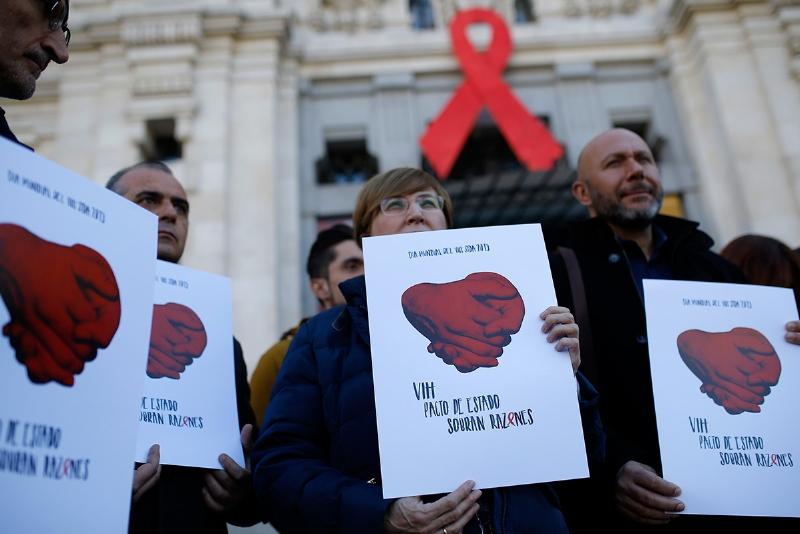 Reforzarán lucha contra sida