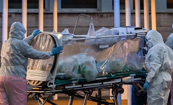 Reporta Salud 6,891 casos nuevos de coronavirus en últimas 24 horas