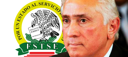Respalda  FSTSE reforma al Pensionissste