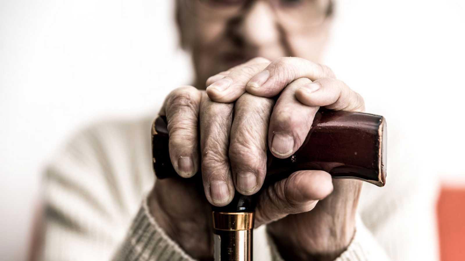 Retos del sistema de pensiones