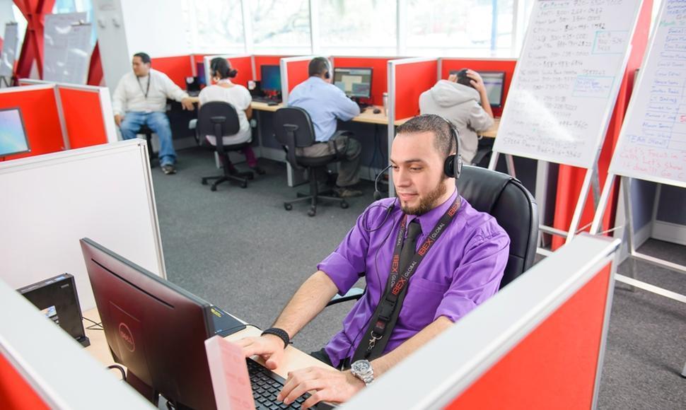 Salario emocional decisivo para buscar empleo en Internet