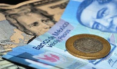 Salario mínimo registra recuperación de 6.0 por ciento en esta administración