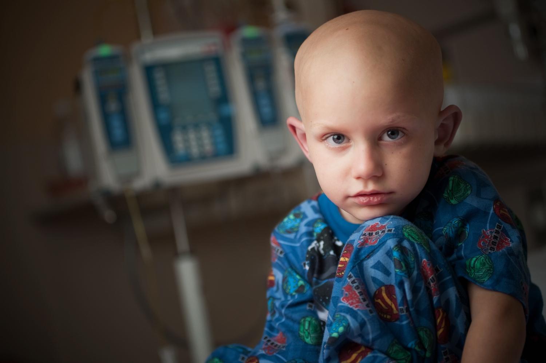 Salud destaca acciones para atender a menores de edad con cáncer