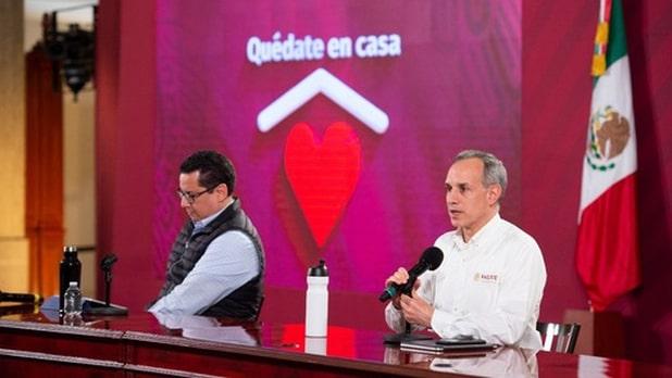 ¿Semáforo verde en México?... estamos a semanas de ello: Salud