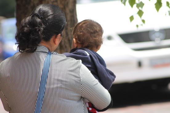 Sin ingresos propios, 29 % de las mujeres en Amérca Latina