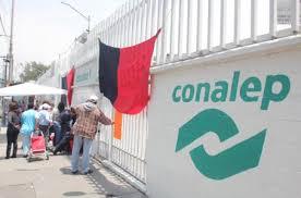 Sindicato de Conalep amaga con huelga