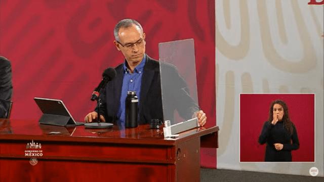 STPS clausurará empresas que 'mientan' sobre protocolos sanitarios