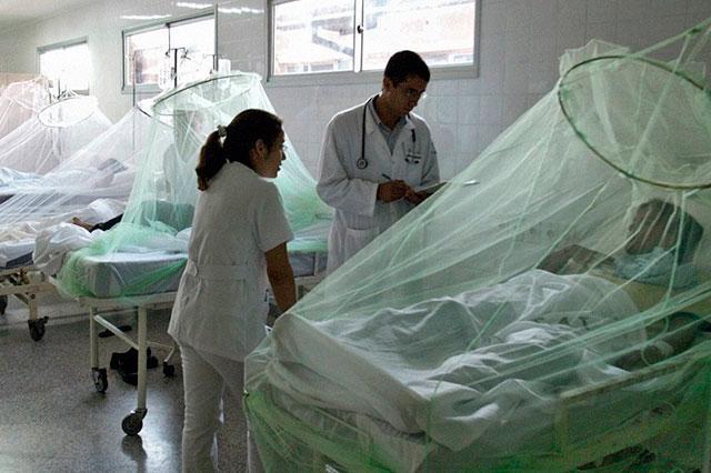 Suman 137 los casos de zika en Guerrero