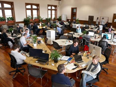 Triplicarán nuevos espacios laborales
