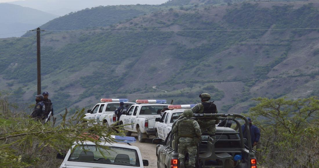 Violencia deja a Guerrero sin médicos