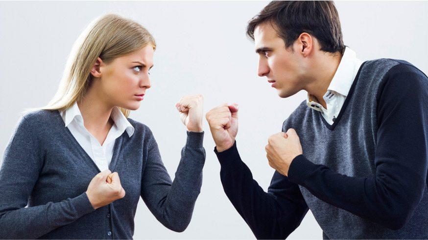 Y si estalla un conflicto en mi empresa, ¿cómo le hago?