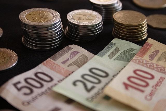 IP puede tener los salarios que quiera, responde Coparmex a SFP