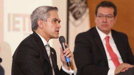 Movimiento de izquierda encabeza preferencias en elecciones del 2018 — México