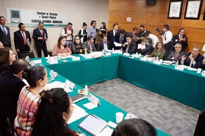 Comisión de Hacienda aprueba reforma a Afores