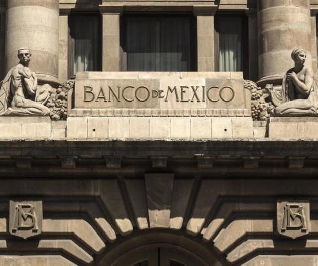 Reservas internacionales, las más bajas en casi 2 años — MÉXICO