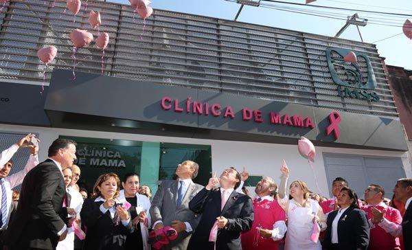 Cáncer en México aumenta 67% en tres décadas