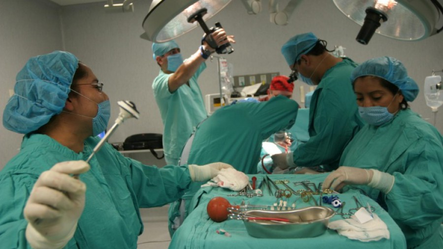 IMSS realiza por primera vez procuración de corazón