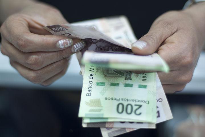 Inflación en México va a la baja: Banxico