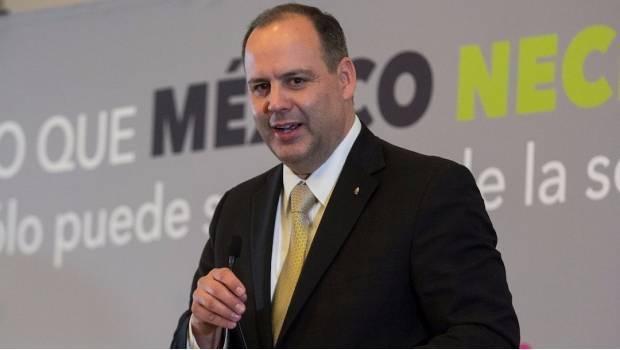 Coparmex propone aumentar el salario mínimo