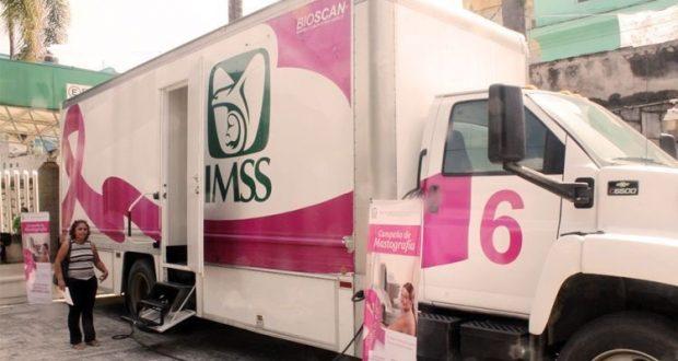 Preocupa cáncer de mama en veracruzanas