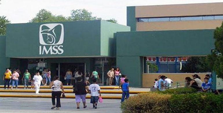 Unidades móviles del IMSS dan atención médica en Chiapas y Oaxaca