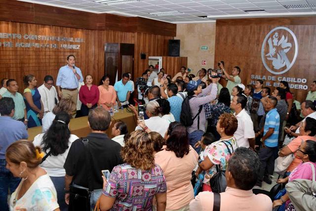 Se suspenden clases en Guerrero por sismo 8.2 con epicentro en Chiapas