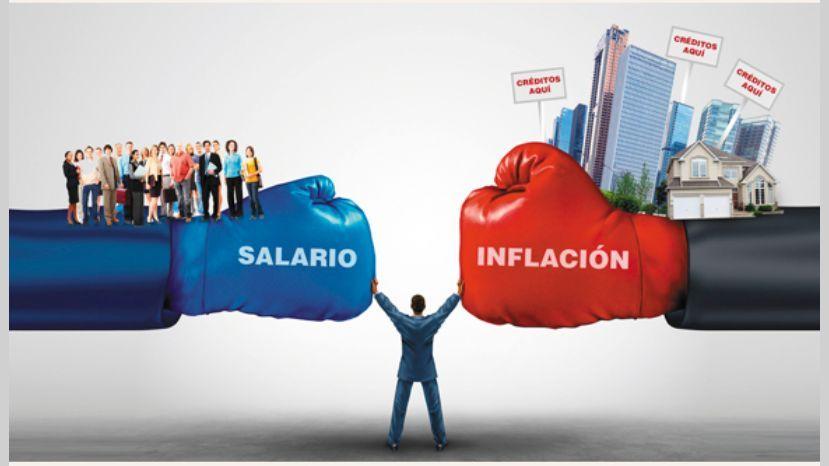 Por baja en inflación disminuyó la pobreza: CEESP