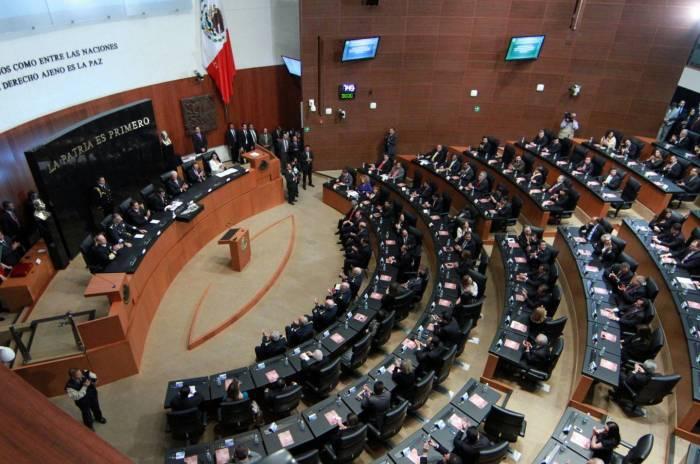 Senado avala uso medicinal de la marihuana en México