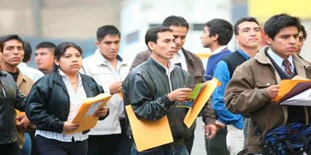 Bajos salarios opacan récord en empleo