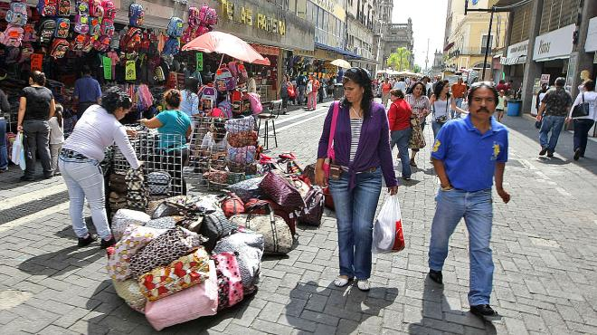 El desempleo en México disminuyó al 3.5% en abril a tasa anual