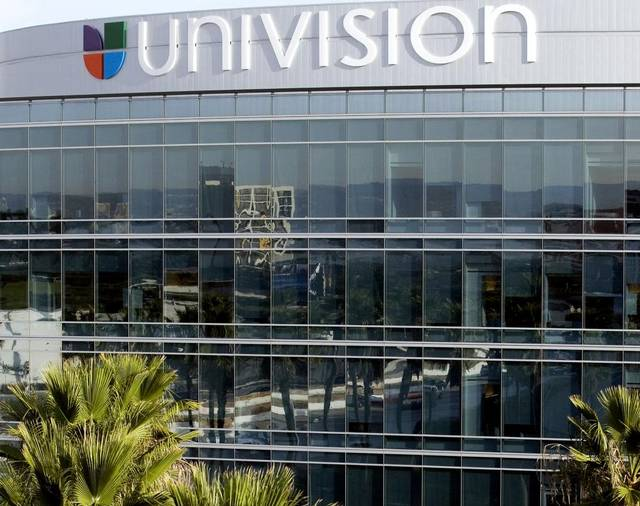 Univisión despide a más de 200 personas por reestructura